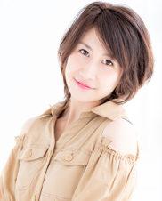 西浦舞由美